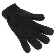 Mens Black Magic Gloves (GL311)
